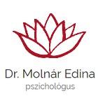 Dr. Molnár Edina pszichológus