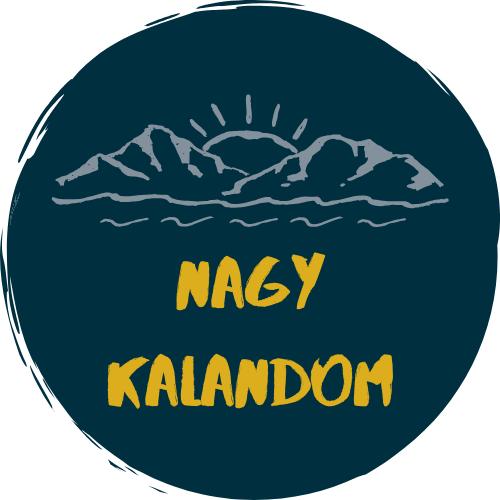 Nagy Kalandom logo