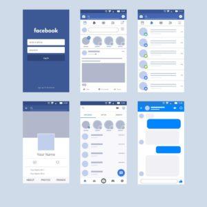 Facebook képméretek