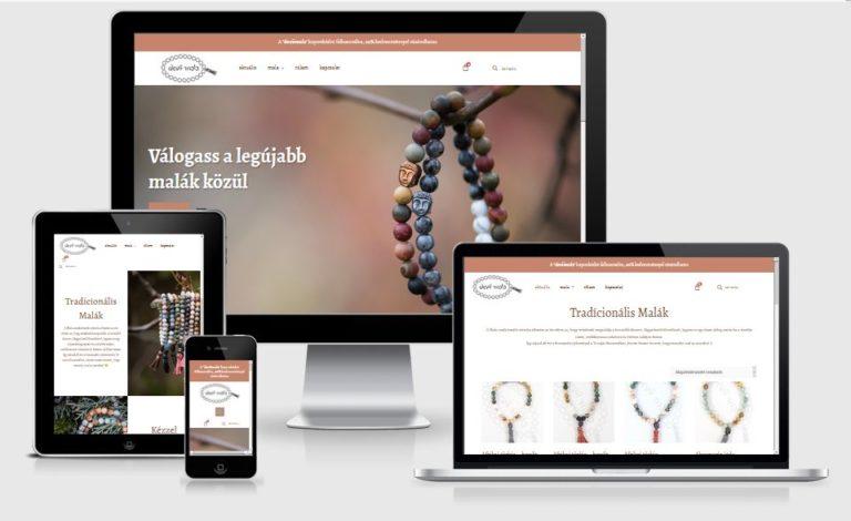 DeviiMala webshop - Hernyák Gábor e.v.