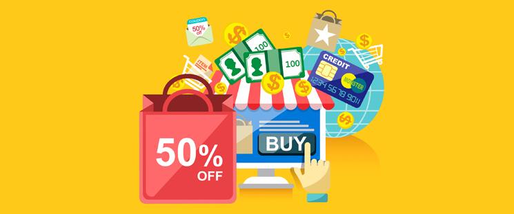 Kuponkód a WooCommerce webáruházban